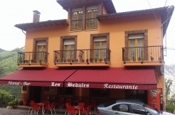 HOSTAL LES BEDULES