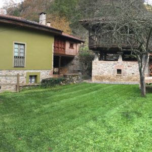 casa rural cerca de Cangas de Onis