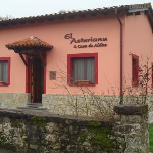 casa rural cerca de covadonga