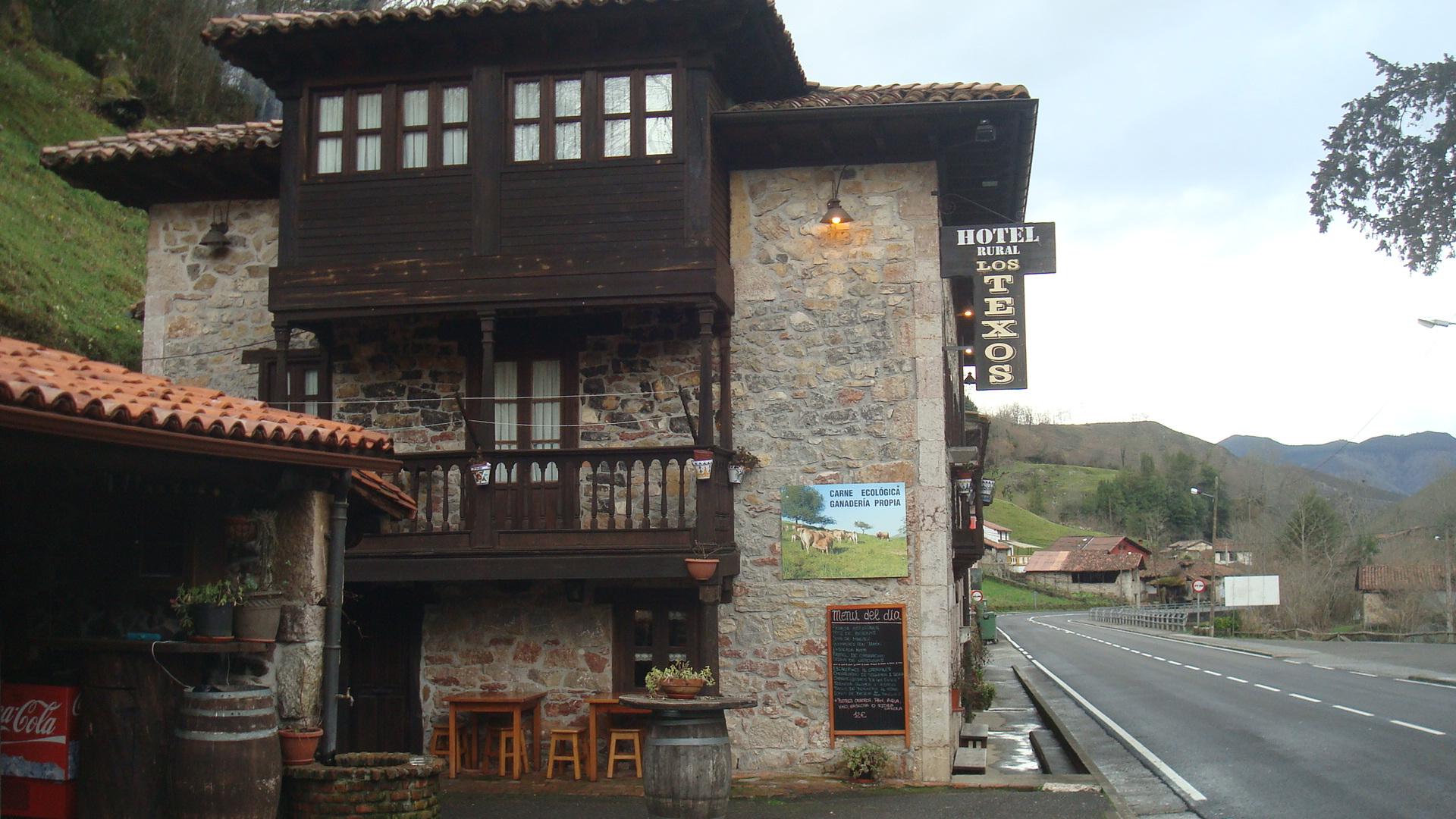Hotel Los Texos 001